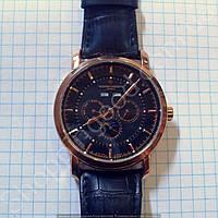 Механические часы Vacheron Constantin P83000 мужские скелетон с автоподзаводом