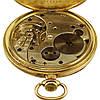 Victoria карманные механические часы. Антикварные
