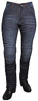 Roleff RO 185 Aramid Lady Jeans Blue Мотоджинсы женские, W26