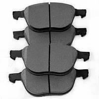 Тормозные колодки задние для Форд Фокус 2