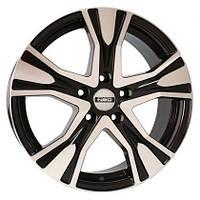 Литые диски Tech-Line TL714 R17 W7 PCD5x114.3 ET39 DIA60.1 (silver)