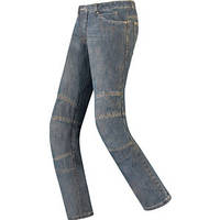Мотоджинсы женские HIGHWAY 1 DENIM LADY JEANS SZ.34/L32INCH, BLUE