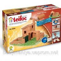 Конструктор Маленький домик Teifoc