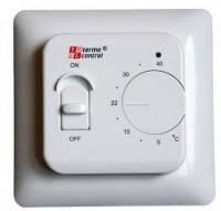 TERMO CONTROL термостат, терморегулятор для теплого пола, TCL - 01.11F 16А