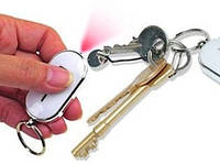 Брелок для поиска ключей «Key finder» машинка