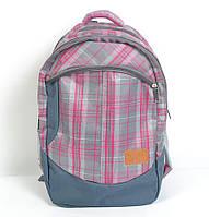 Стильный городской брендовый рюкзак - Артикул 87-850