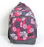 Стильный городской брендовый рюкзак - Артикул 87-852