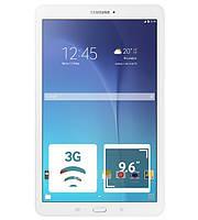 Планшет Samsung Galaxy Tab E 9.6'' 3G (SM-T561) white, фото 1