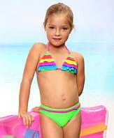"""Раздельный купальник для девочки """"Liza"""""""