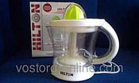 Соковыжималка Hilton, бытовая техника, для кухни, мелкая кухонная техника, соковыжималка Hilton AE 3165