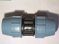 STR Муфта зажимная  ф 90 Сантехпласт (8)