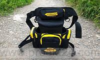 Рыболовная сумка-разгрузка на бедро Belt Pro