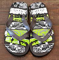 Летние мужские сланцы-вьетнамки Dreem Feet (новинки лето 2016)