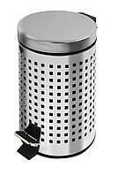 Контейнер для мусора с педалью 5л AWD02030300