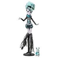 Кукла Монстер Хай Твайла Фрик Ду Чик(Цирк) Monster High Freak du Chic Twyla