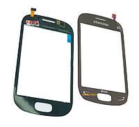 Сенсор (тачскрин) Samsung S5290, S5292 REX 90 Бронзовый Original