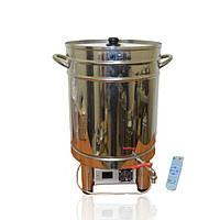 Автоматическая домашняя пивоварня 62 литра (Украина)