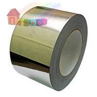Алюминиевая клеющ. лента (ISOFLEX TAPE 50мм) 50м.