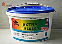 Краска TOTUS Extra Fassade 3,5 кг