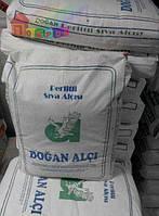 Стартовая шпатлёвка изогипс Доган Турция 30 кг
