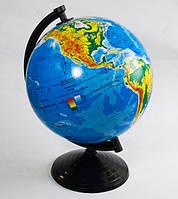 Глобус 260 физический на украинском языке (210031)