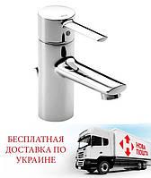 Смеситель для умывальника Roca Targa 5A3060C00 с донным клапаном
