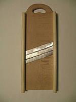Шинковка,  терка для капусты на 3 ножа