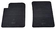Резиновые передние коврики для SsangYong Kyron 2005- (STINGRAY)