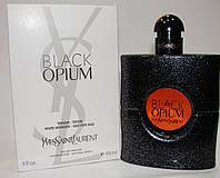 Духи Yves Saint Laurent Black Opium 90ml(tester)(ив сен лоран опиум тестер)