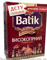 Чай Батик BОР 250г черн.