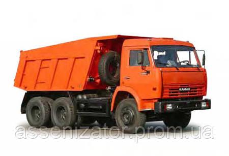 фото грузовик камаз