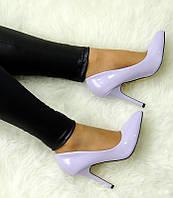 Женские туфли Tempe FIOLETOWE , фото 1
