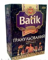 Чай Батик СТС 100г черн.