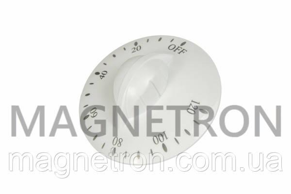 Ручка таймера для электропечей DeLonghi 5918120100, фото 2