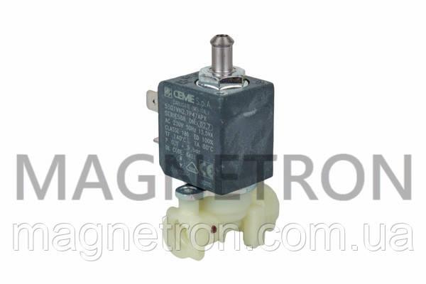 Клапан электромагнитный для кофеварок DeLonghi 5301VN2.7P47APX 5213218421, фото 2