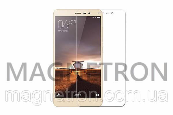 Защитное стекло LITO 2.5D для мобильных телефонов XIAOMI Redmi Note 3, фото 2