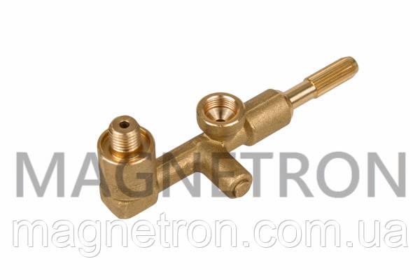 Кран подачи воды/пара для кофеварок DeLonghi 552413, фото 2