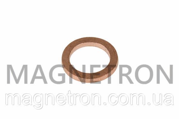 Прокладка переходника к бойлеру для кофеварок DeLonghi 9850081500, фото 2