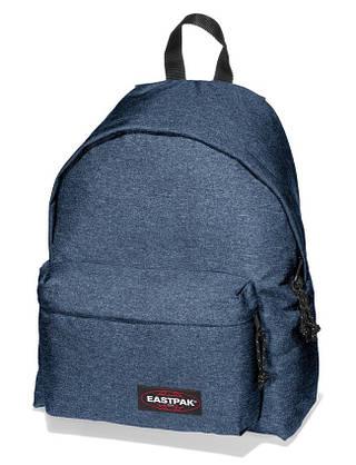 Аккуратный рюкзак 24 л. Padded Stash'R Eastpak EK06A82D темно-синий
