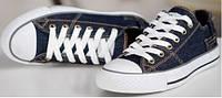 Кеды Converse Retro Navy Blue