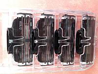 Сменные лезвия(картриджи) для станка Gillette Mach 3