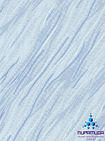 Вертикальные жалюзи 127 мм Венера синий (637)
