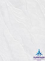 Вертикальные жалюзи 127 мм Наполеон белый (761)