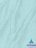 Вертикальные жалюзи 127 мм Наполеон голубой (762)