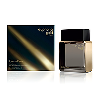 CALVIN KLEIN EUPHORIA GOLD MEN 100 ML. Турция!