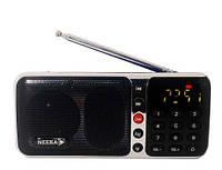 Радиоприемник колонка NEEKA NK-916