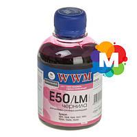 Чернила WWM Epson E50 LM 200мл