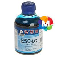 Чернила WWM Epson E50 LC 200мл