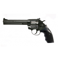 "Револьвер п/п Флобера Super SNIPE- 6"" (пластик)"