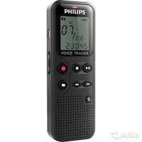 Диктофон Philips DVT1100
